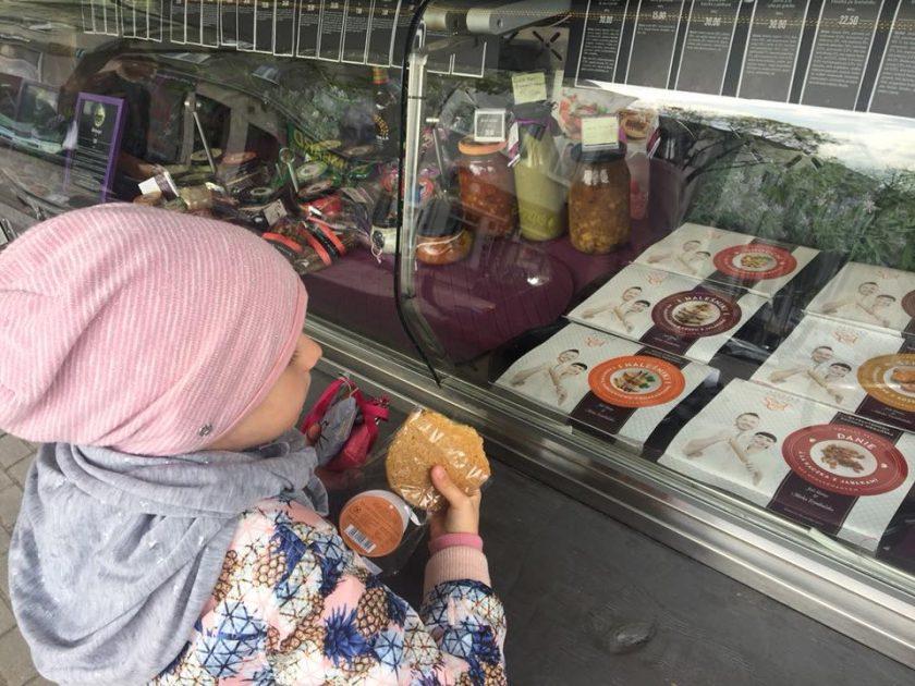 Food Truck Atelier Smaku w Gdyni
