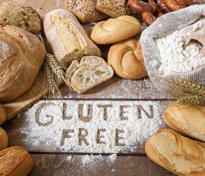 Chleb bezglutenowy i bułki – top 6 pieczywa bez glutenu i bez laktozy