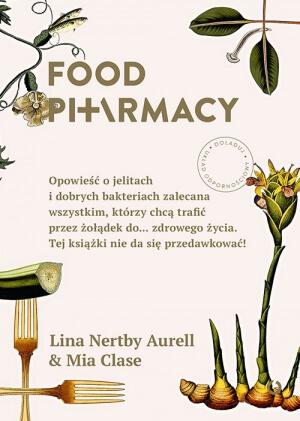 """Recenzja książki """"Food pharmacy"""""""