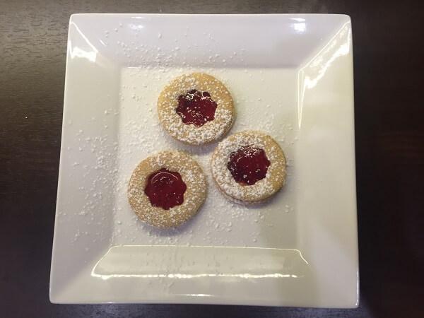 Przepis na ciasteczka a'la pierniczki